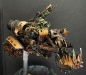 Big Boss Ork sur moto (Forgeworld) - Photo 10
