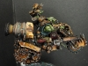 Big Boss Ork sur moto (Forgeworld) - Photo 5
