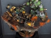 Big Boss Ork sur moto (Forgeworld) - Photo 14