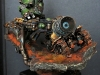 Big Boss Ork sur moto (Forgeworld) - Photo 16