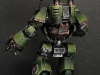 Dark Angels Contemptor - Photo 4