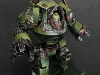 Dark Angels Contemptor - Photo 7