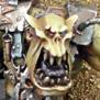 Boss Ork : le décor