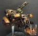 Big Boss Ork sur moto (Forgeworld) - Photo 3
