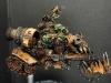 Big Boss Ork sur moto (Forgeworld) - Photo 4