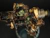 Big Boss Ork sur moto (Forgeworld) - Photo 9