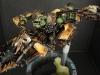 Big Boss Ork sur moto (Forgeworld) - Photo 1
