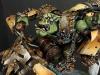 Big Boss Ork sur moto (Forgeworld) - Photo 11
