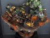 Big Boss Ork sur moto (Forgeworld) - Photo 14