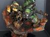 Big Boss Ork sur moto (Forgeworld) - Photo 15