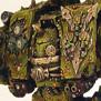 Dreadnought de la Deathguard
