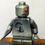 Lego T1000 – Steve Party