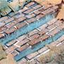 Fabriquer un sol/mur de briques