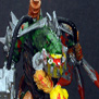 Big Boss Ork