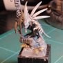 Next on Ebay : Skink priest WIP #1